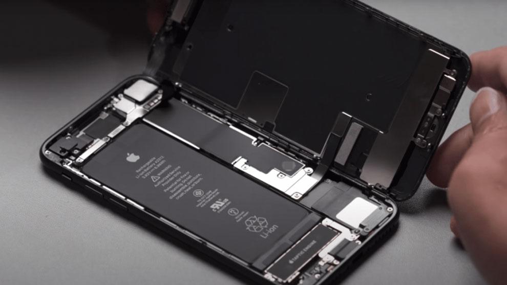 Teardown video spotlights resemblance between New iPhone SE and iPhone 8