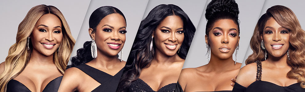 The Real Housewives of Atlanta Is Back with a Steamy Season 13!