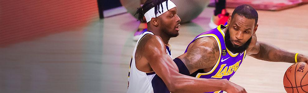 How to watch NBA Season 2020/21
