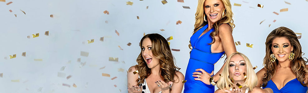 How To Watch/Stream The Real Housewives