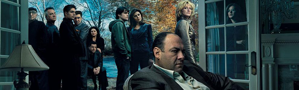 How To Watch/Stream The Sopranos