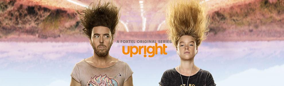 How to Watch/Stream Upright