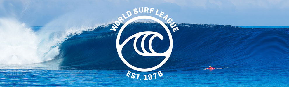 World Surf League 2021 Events to Show on Free To Air