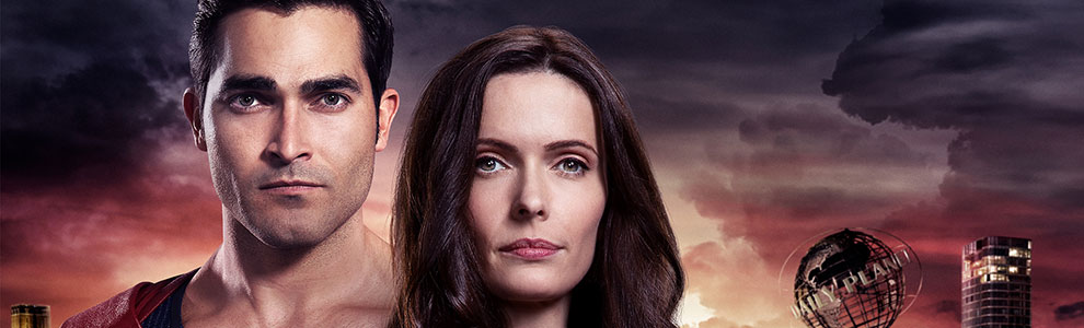 Superman and Lois — How to Watch and Stream New DC series