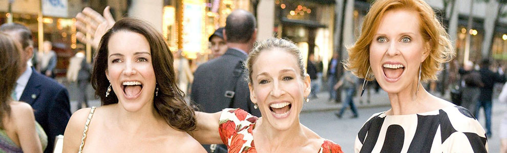 And Just Like That... 'Sex and the City' Returns Sans Samantha — When Will It Air in Australia?