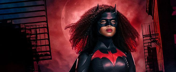 Batwoman Season 2 TV Series Poster