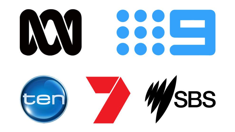 TV Ratings in Australia