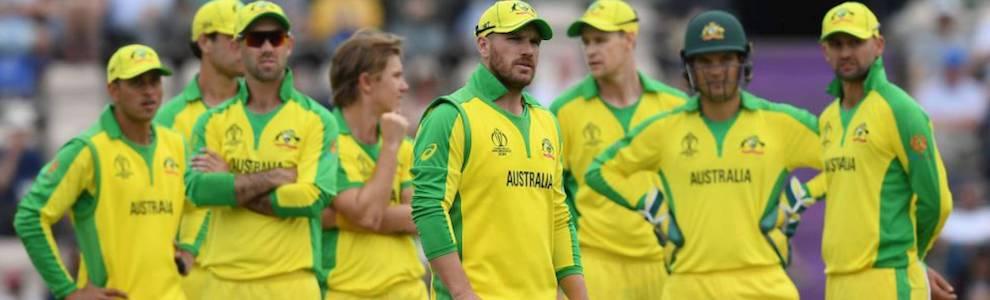 Australia v West Indies 2021