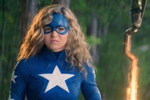 DC's Stargirl S2