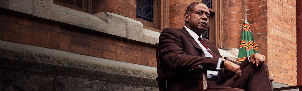 Godfather of Harlem Season 2
