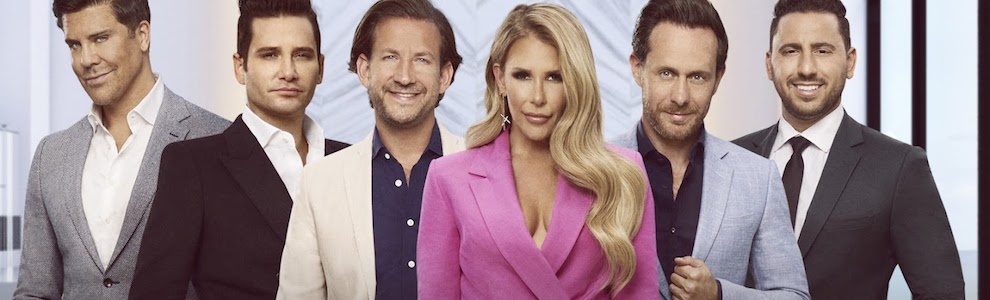 Million Dollar Listing Los Angeles Season 13
