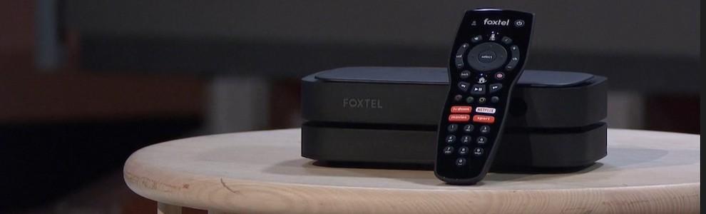 Foxtel iQ5 image