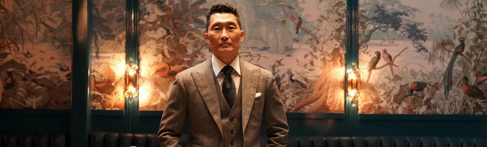 Daniel Dae Kim in The Premise
