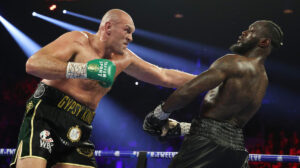 Watch Wilder vs Fury